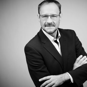 Albert Kobinger Finanzierungsvermittler Groß-Gerau