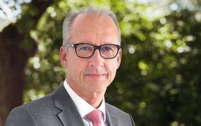 Michael Reuss Vermögensberater Freiburg im Breisgau