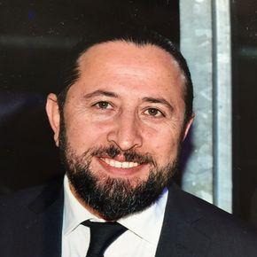 Profilbild von  Yavuz Bingöl