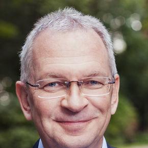 Profilbild von  Wolfgang Weinberger