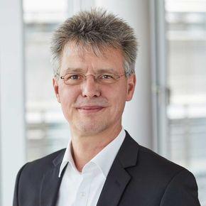Thorsten Ott Vermögensberater Frankfurt am Main