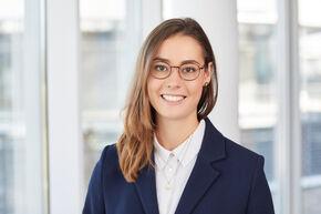 Michelle Alscher Vermögensberater Hofheim am Taunus