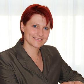 Profilbild von  Daniela Hurtig