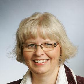 Profilbild von  Regina Becker