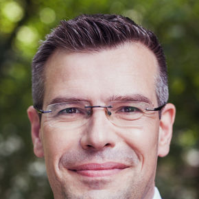 Colin Binnenbruck Vermögensberater Köln