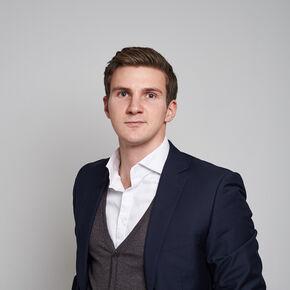 Nicolai Schwinn Finanzberater Bamberg