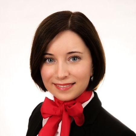 Profilbild von  Daniela Martin