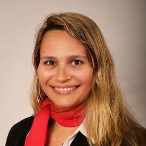 Profilbild von  Nadine Nickel