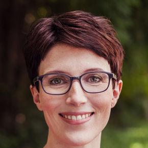 Profilbild von  Bettina Schäffer