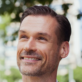Michael Raith Vermögensberater Stuttgart