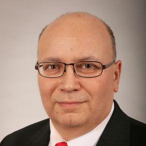 Markus Stalter