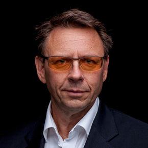Robert A. Haleck Versicherungsvertreter Berlin