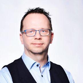 Carsten Krüger Finanzberater Mannheim