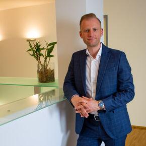 Benjamin Schuster Finanzierungsvermittler Paderborn
