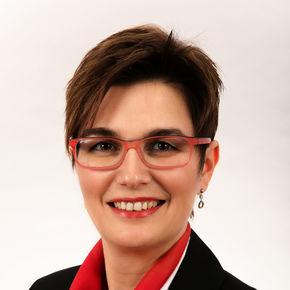 Astrid Weilbacher Bankberater Frankfurt am Main