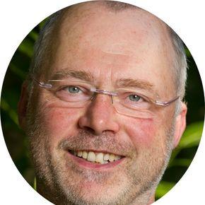 Profilbild von  Bernhard Röder