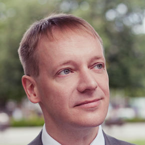 Karsten Scholvin Vermögensberater Hannover