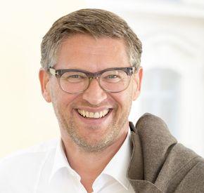Profilbild von Dr. Jörg Zelgert