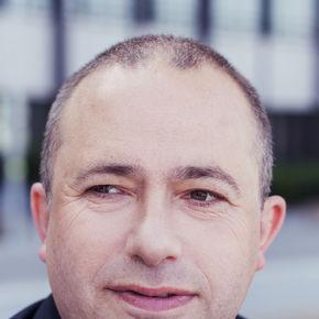 Martin Wirths