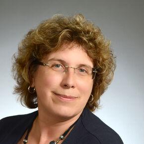 Ulla Burkhardt Finanzberater Roth