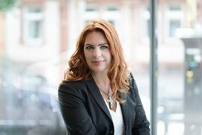 Julia Mischke