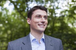 Profilbild von  Richard Stangl