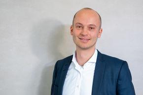 Profilbild von  Robert Peukert