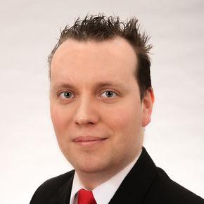 Andreas Reinhardt Bankberater Bad Soden am Taunus