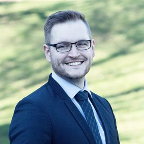 Profilbild von  Patrick Böger