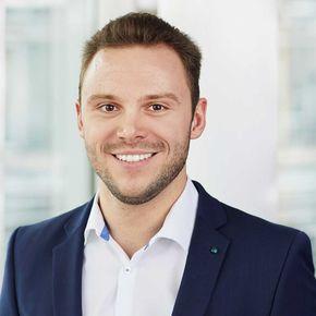 Sascha-Ralph Döring Bankberater Oberursel (Taunus)
