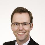 Profilbild von Fabian Klotmann