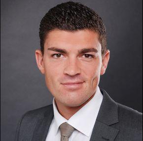 Profilbild von  Christopher Topham