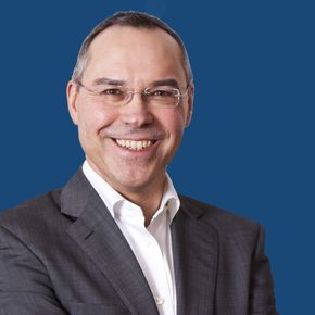 Uwe Nold Finanzberater München