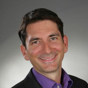 Profilbild von Dr. Mitja Ganz
