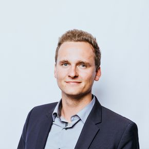 Niklas Kornaczewski Finanzberater Würzburg