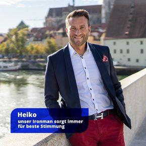 Heiko Asselborn Finanzberater Regensburg