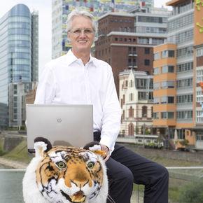 Walter Spiegl Versicherungsmakler Düsseldorf