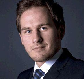 Johannes Kreß Finanzberater Hannover