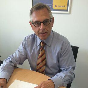 Michael Kleinwechter Finanzberater Berlin