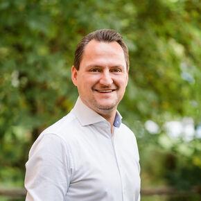 Marco Mahling Finanzberater München