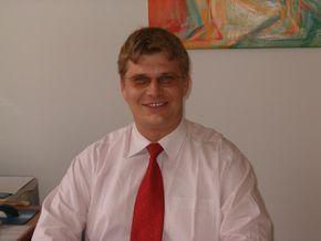 Profilbild von  Torsten Franke