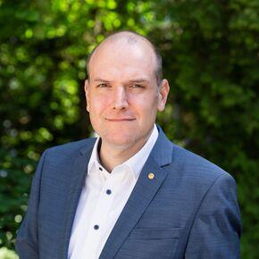 Jan Phillip Kühme Finanzberater Wuppertal