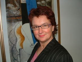 Silke Wilde