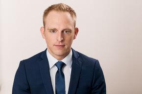 Benjamin Touet Finanzberater Berlin