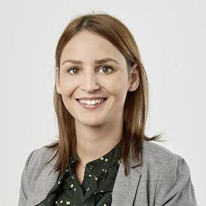 Profilbild von  Linda Imhof