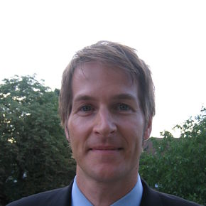 Oliver Volk