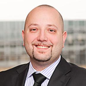 Kenan Hadzihamzic Finanzberater Düsseldorf