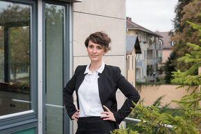 Rebecca Polz Finanzberater München