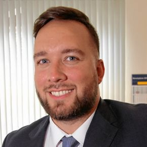 Marco Albrecht Immobilienkreditvermittler Schleswig
