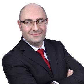 Pezhman Kojoori Finanzberater Darmstadt